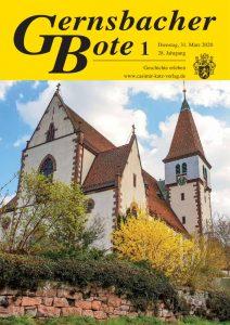 thumbnail of Gernsbacher-Bote-01_20_web