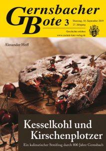 thumbnail of Gernsbacher-Bote-03_19_web