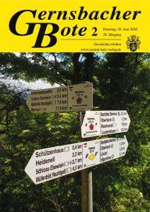 thumbnail of Gernsbacher-Bote-02_20_web